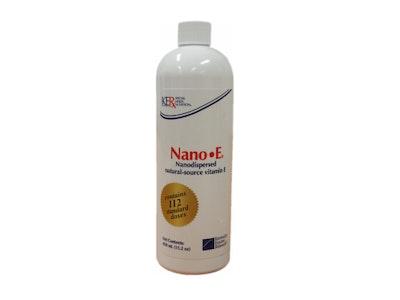 KER x Nano-E