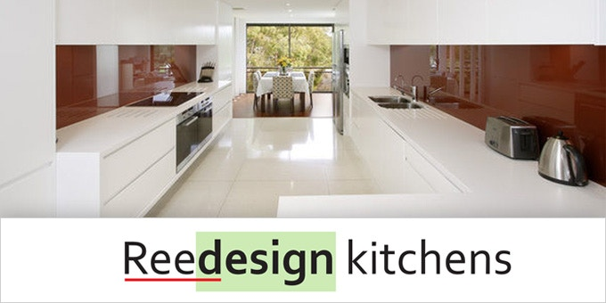 Linda Reed of Reedesign Kitchens