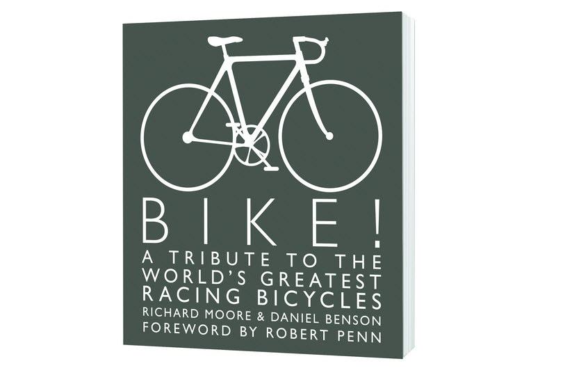 Bike! Book Review