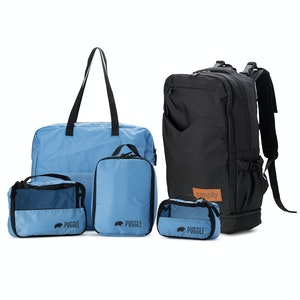Jumply Adventure Nappy Backpack Essentials Bundle