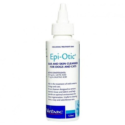 Virbac Epiotic - 120ml
