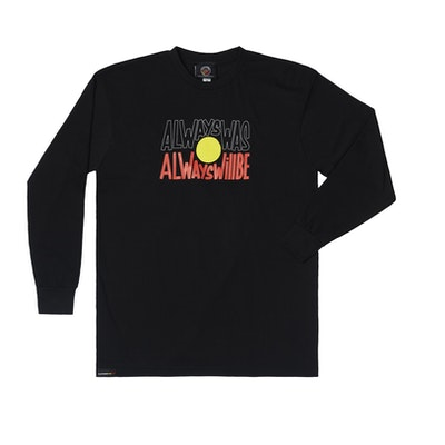 Clothing The Gaps       Long Sleeve 'Always Was, Always Will Be'