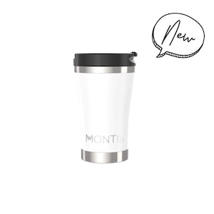 Regular Coffee Cup White