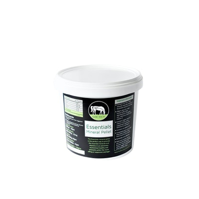 Inside Out Equine Health Essentials Mineral Pellets