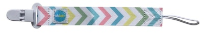 BibiLand BibiStrap - Coloured Chevron