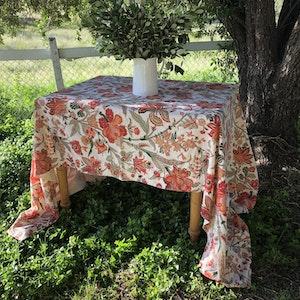 Gardenside Tablecloth