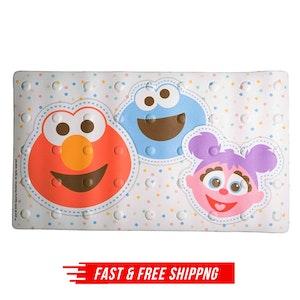 Sesame Street Baby Bath Mat