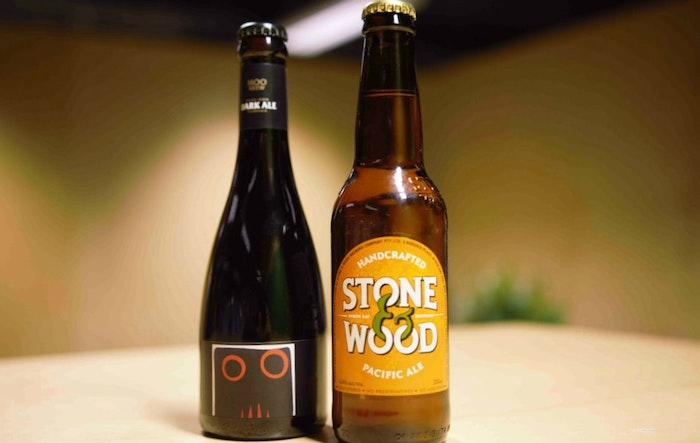 Stone   Wood Moo Brew 2