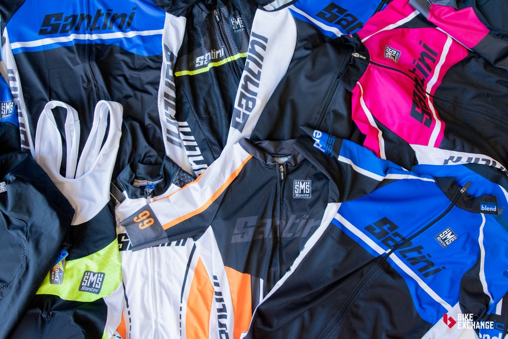 custom cycling clothing buyers guide fit kit