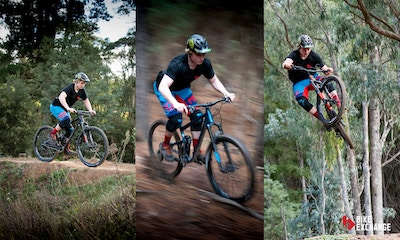 Mountain Bike Comparison: XC vs Enduro vs Trail Bikes Explained
