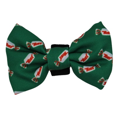 Twomoodles Minties Bow Tie