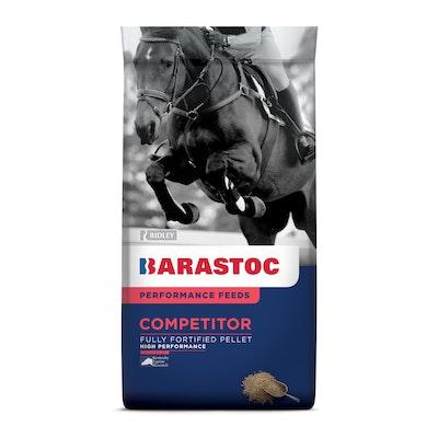 Barastoc Competitor High Fiber Performance Sport Horse Pellet 20kg