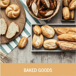 Baked Goods Category
