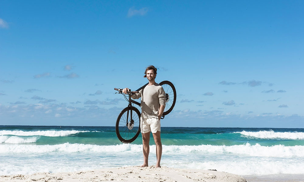 The 'Lekker' Dream: Dutch-designer bicycles with Meindert Wolfraad
