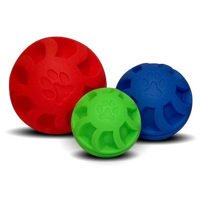Hueter Toledo Softflex Swirl Ball