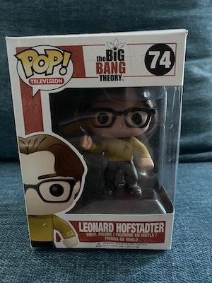 BBT Leonard Pop