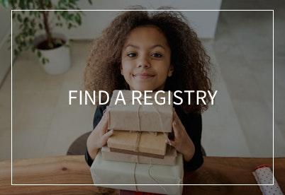 image of find registry gift