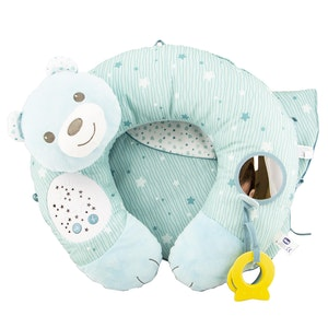 Chicco My First Nest Blue Playmat