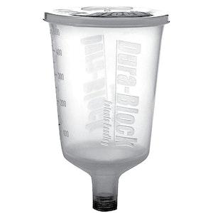 Dura-Block Cup Eliminator