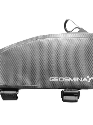Geosmina Small Top Tube Bag - 0.6L