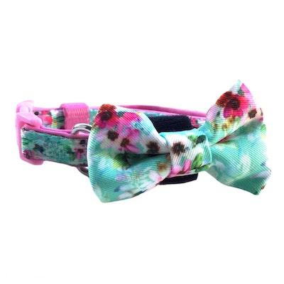 VanityPaws Minty Bouquet - Cat/Puppy