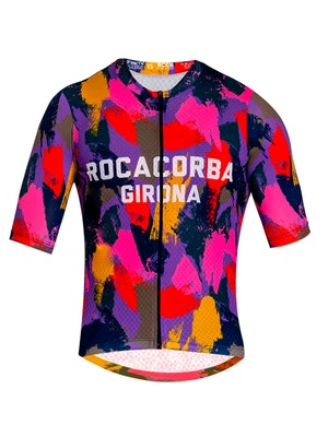Rocacorba Clothing Girona Cadaqués Jersey