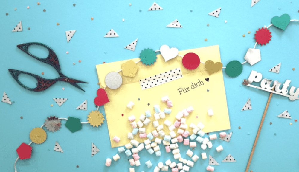Einzigartige Einladungskarten für deinen Kindergeburtstag