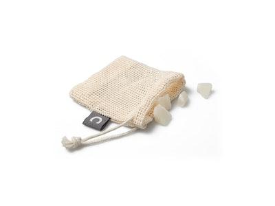Nuebar Bits bag - letter c