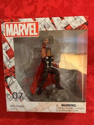 Thor Schleich Marvel Figurine