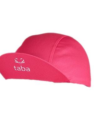 Taba Fashion Sportswear Gorra Ciclismo Clasica Fucsia