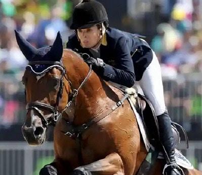 2021 Tokyo Olympics - Equestrian Events Schedule