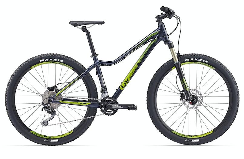 """Tempt 2, 27.5"""" MTB Bikes"""