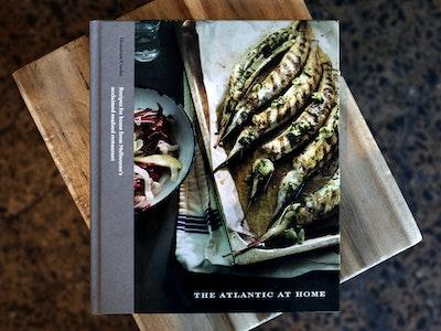 The Atlantic Cookbook