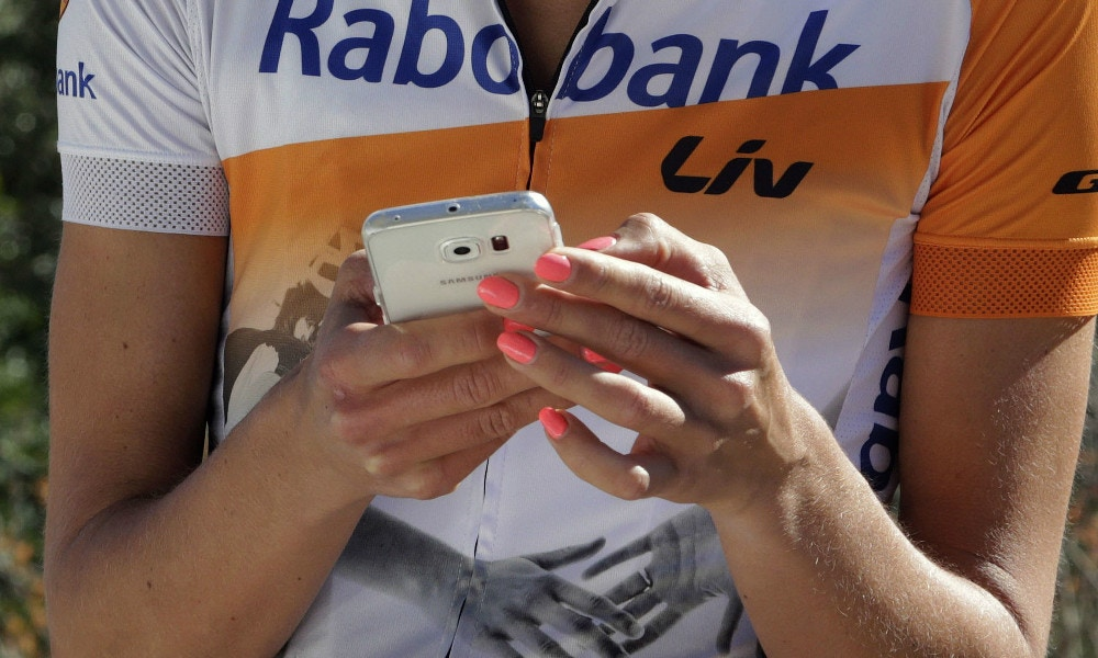 The Best Apps to Improve Your Cycling