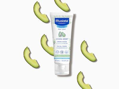 Hydra-Bebe Facial Cream 40ml