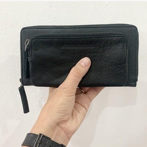 STICK AND STONES CALIFORNIA WALLET