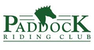 Paddock Riding Club