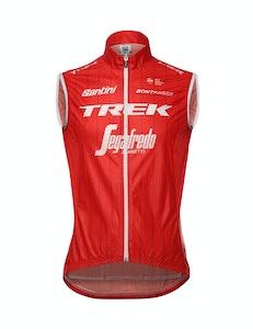 Santini Team Trek Segafredo Vest Red