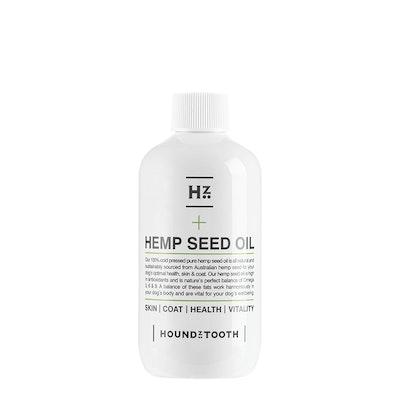 HOUNDZTOOTH Hemp Seed Oil