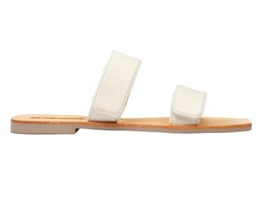 Sol Sana Monica Slide - off white