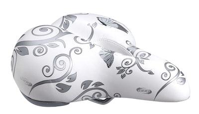 BBB GraphicShape Anatomic Saddle Butterfly