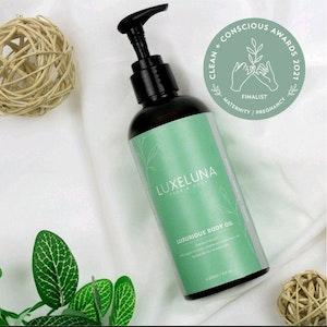 Luxeluna Face & Body Luxurious Body oil