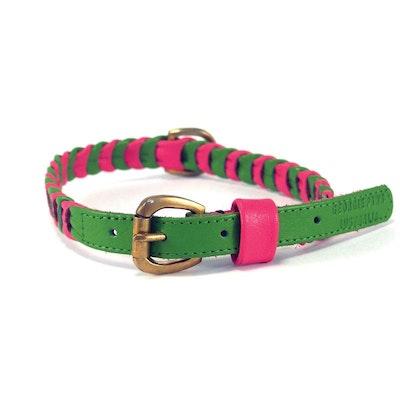 Georgie Paws Tuela Collar - pink