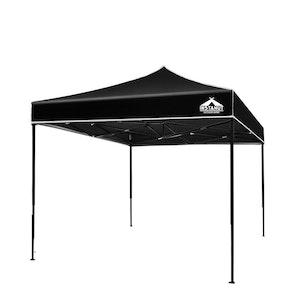 Instahut Gazebo Pop Up Marquee 3x3m Outdoor Tent Folding Wedding