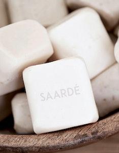 Saarde Olive Oil Stone Soap
