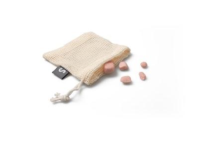 Nuebar Bits bag - letter s