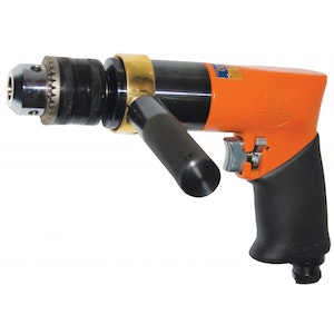 """SP-2528 Air Drill 3/8""""Dr Keyed 195mm 800rpm SP-2528"""