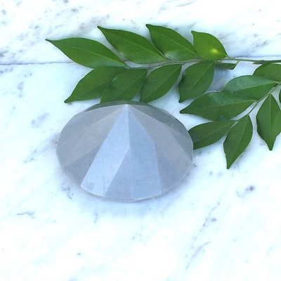 Arkara Architectural PRISM Concrete - 'Monumental Diamond' Soap