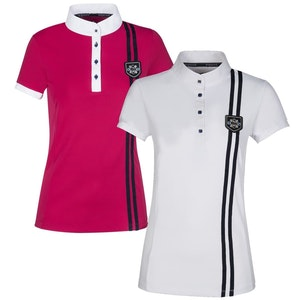 Equiline Jaffa Ladies Show Shirt