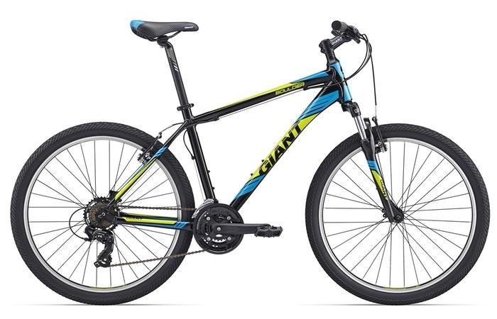 "Boulder, 26"" MTB Bikes"